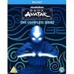 Avatar Complete (BD) (Amazon Exclusive includes Art Cards) [Blu-ray] [2018] [Region Free]